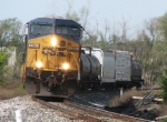 CSX 5364 Leading Q326 East